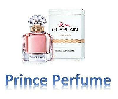 MON GUERLAIN EDP VAPO NATURAL SPRAY - 30 ml