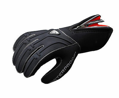Waterproof Handschuhe G1 5mm/5Finger