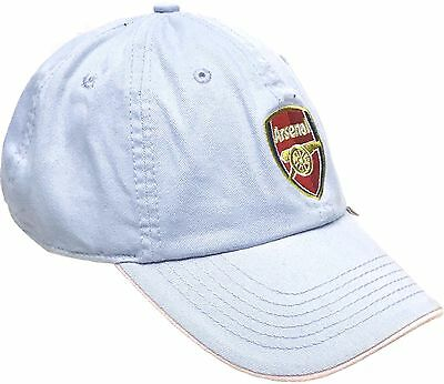 Arsenal Peak Cap Official Football Club Gifts