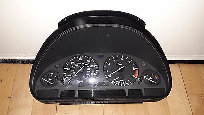BMW E38 Instrument Binnacle - Price Drop !