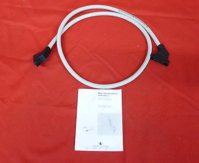 Schneider Modicon Tsx Cdp 103 *new* Connection Cable (1C2)