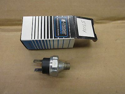 E-TRON PS135 OIL PRESSURE SWITCH Fits BUICK CHEVROLET GMC JEEP OLDS PONTIAC
