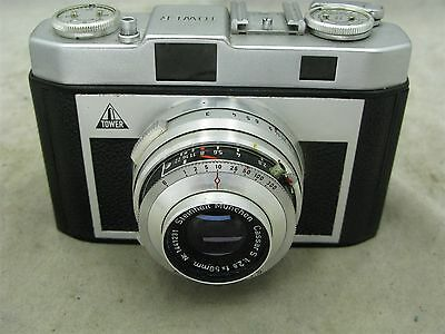 Sears Tower 51 35mm Rangefinder  Made In Germany