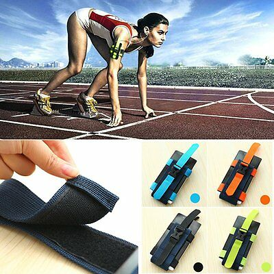Universal Outdoor Sport Running Men Women Armband Case Exercise Accessory !W