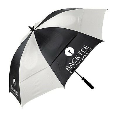 Backtee Tour Paraply 68 Inch Dual Canopy Umbrella