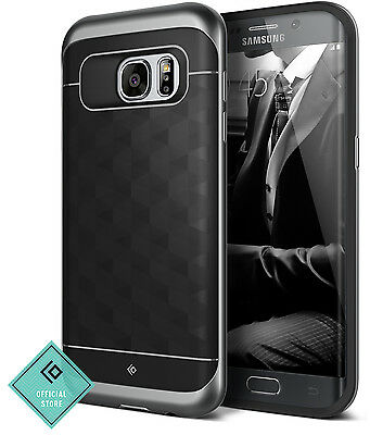 [Caseology® Premium Outlet] Samsung Galaxy S7 Edge [Parallax] Shockproof Case