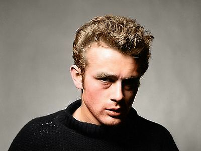 James Dean Poster 1 - Various Sizes - Price Includes Uk Postage