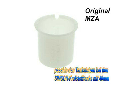 Simson Measuring cup, Oil jug 20ml for Mix 50:1 bei 1 5/8in-Tankdeckel MOPED