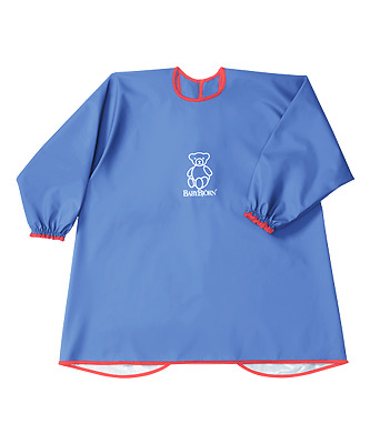 NEW BabyBj  rn Eat and Play Smock - Various Colours