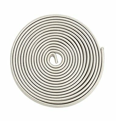 Jack Richeson 400340 10-Gauge Armature Wire, 20-Feet by 1/8-Inch