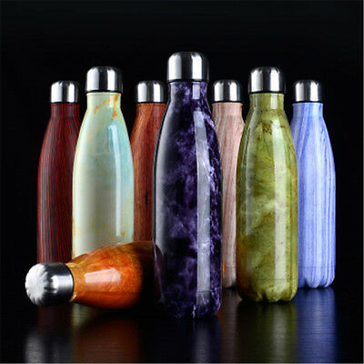 High quality thermos 500ML supreme stainless steel mug student swell Bottle 1