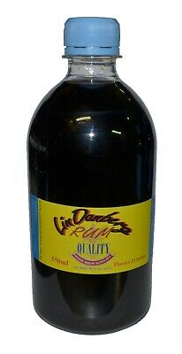 Quality Brew Lin Danberg Rum Essence 550ml - Spirits, Bundaberg EZ Homebrew