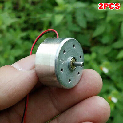 2-phase 4-wire Micro Mini Stepper Motor 43mm Long Linear Lead Screw Slider Shaft