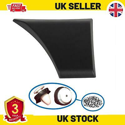 SIDE DOOR TRIM MOULDING REAR RIGHT Fits RENAULT MASTER MK3 VAUXHALL MOVANO