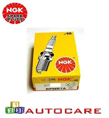 BPMR7A - NGK Replacement Spark Plug 10 Pack For TS410,420  Disc Cutters