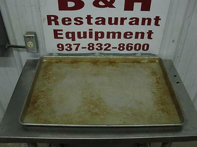 "Vollrath Wear Ever Chicago Metallic Aluminum Full Size Oven Sheet Pan 18"" x 26"""