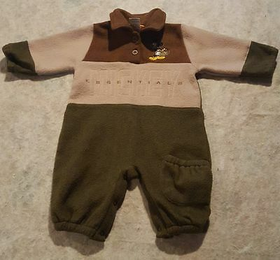 Baby Mickey Mouse one piece Kids Disney 0-6 months
