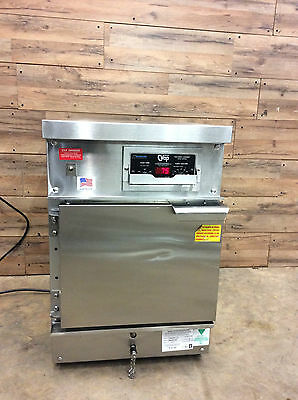 2006 Winston Industries HA4002GE Half Size Holding/Proofing Cabinet