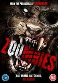 Zoombies NEW DVD (KAL8421)