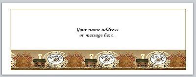 30 Personalized Return Address Labels Country Buy 3 get 1 free (bo 600)