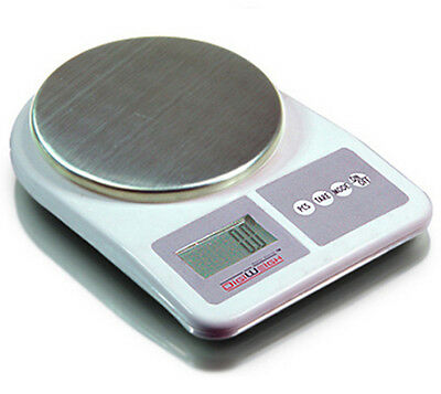 Digital Weight Scale Tabletop Professional Balance LCD 0.1g Digiweigh DW-1001