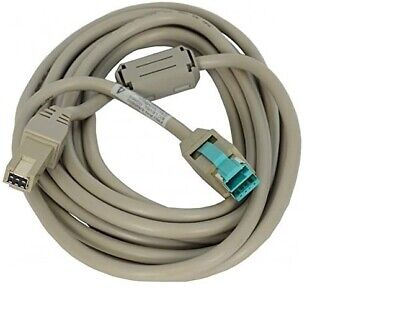 Brand New Ibm 40N7396 1.8M Powered Usb Cable 12V For 4820/4800 Display