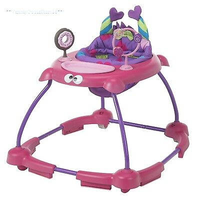 Baby Walker Toddler Activity Center Walk Assistant Learning Bouncer Toy Infant