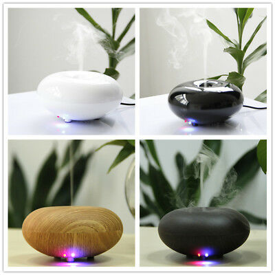 Aroma Aromatherapy Diffuser Essential Oil Ultrasonic Air Humidifier Purifier New