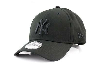 New York Yankees New Era MLB Team 9Forty Hat Genuine Baseball Cap New Era