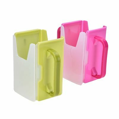 Juice Pouch Box Adjustable Toddler Tool Baby Handles Milk Cup Holder