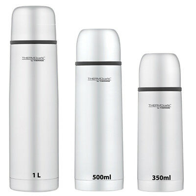 ThermoCafé™ by Thermos® Stainless Steel Flask In 350ml 500ml 1L All Sizes