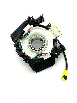 Clock Spring Airbag Squib Ring For  Nissan Navara D40 2005-2013 25567-Eb301