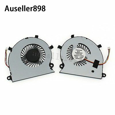 For Toshiba Radius P55W-B P55W-B5112 P55W-B5318 P55W-B5220 P55W-B5224 FAN New