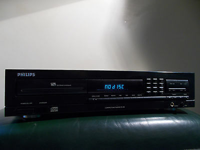 PLATINE  CD   PHILIPS  CD 692  Lecteur CD