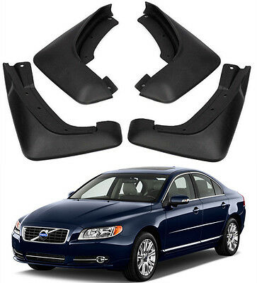 New OEM Set Splash Guards Mud Flaps 30664836 / 30796914 FOR 2008-2016 Volvo S80