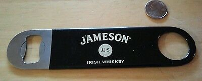 Jameson Irish Whiskey Brand New Bar Key Bottle Opener.