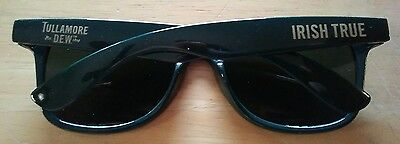 Brand New Tullamore Dew Irish Whiskey Promo Sunglasses.