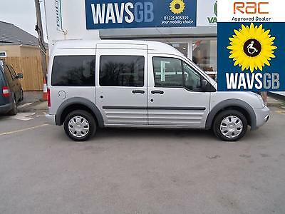 Ford Tourneo Connect 1.8TDCi Trend Mobility Wheelchair Access Vehicle WAV