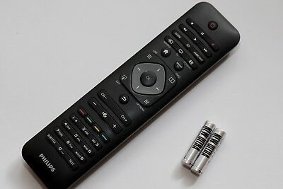 242254990477 Original Philips Fernbedienung remote distanca telecomando 3D LCD