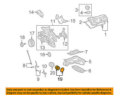 lexus toyota oem 06-15 is250 engine-oil filter 04152yzza3