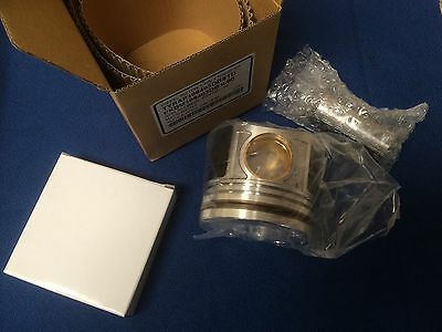 New Piston Replacement Kit Vauxhall 1.4 16v Twinport Z14XEP Standard