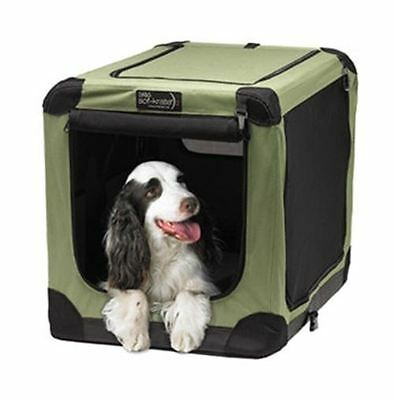 NozToNoz Soft Krate n2-30 (For pets up to 40 lbs)