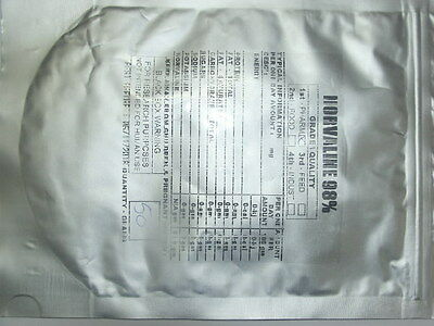 10 grams L-NORVALINE   , PEPTIDE , BCAA ,