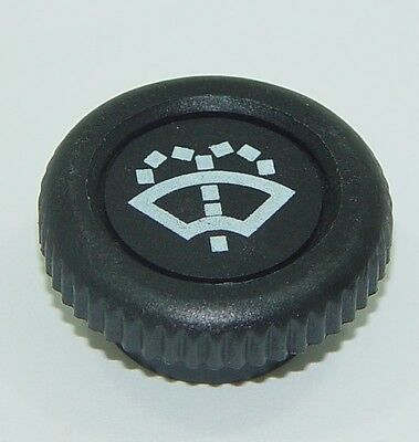 Switch Wiper Knob With Logo Fits Volkswagen Type1 Bug Type3 Ghia