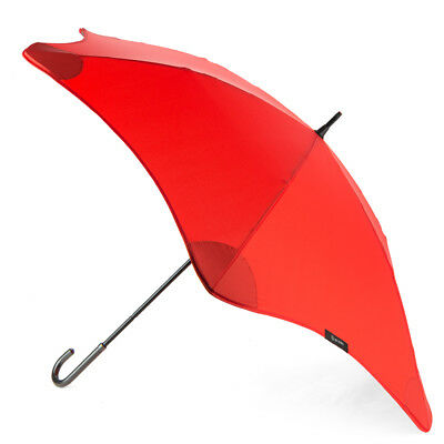 NEW Blunt Lite 3 Red Umbrella