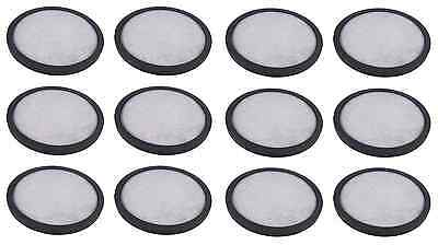 Mr Coffee Activated Charcoal Water Filter Disc Replacement WFF - 12 pks