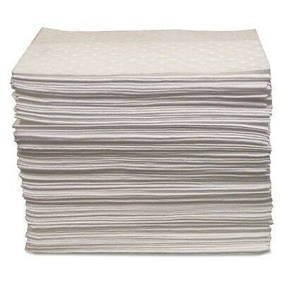 Oil Only Sorbent Pad 15''x17'', Heavy-Weight - ANR AB-BPO100