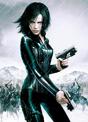 Underworld Poster 3 - Various Sizes - Price Includes Uk Post - Kate Beckinsale