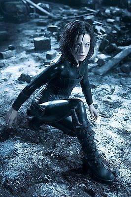 Underworld Poster 5 - Various Sizes - Price Includes Uk Post - Kate Beckinsale