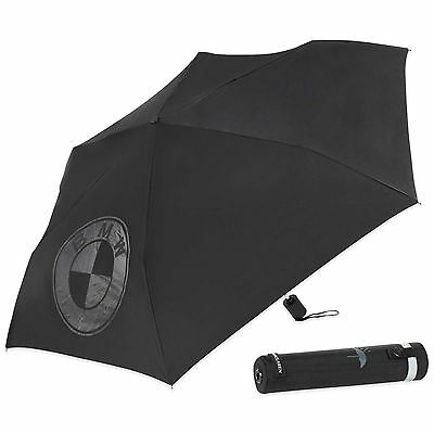 OEM Maclaren BMW Umbrella for Any Stroller with Storage Case in Black